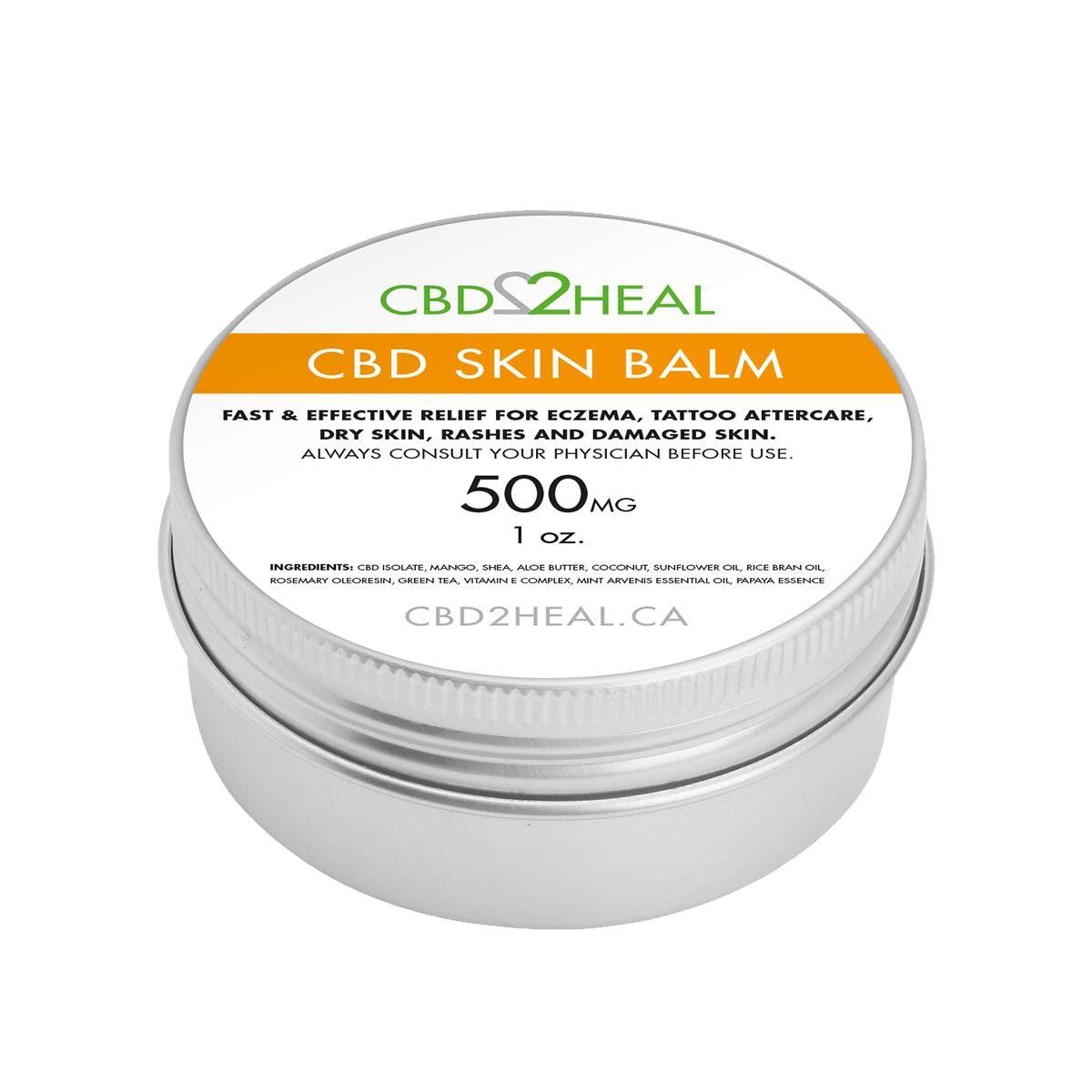 CBD Deals Cream
